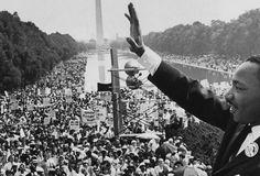 "Het geheim achter ""I have a dream"" … van Martin Luther King"