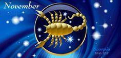 Horoskop – Mesečni horoskop in astrološka napoved za november 2015, če si ga še niste prebrali. Lep vikend si naredite!