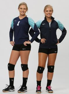Custom Volleyball Jacket with custom sublimated shoulder inserts. Option to choose jacket body color, Boa shoulder insert colors and Zipper Color. Flattering feminine cut with side seam pockets. Coord