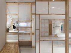 Fashion studio by Cao Pu, Nanjing – China » Retail Design Blog
