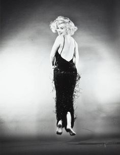 Philippe Halsman, Marilyn Monroe, 1959 (03)