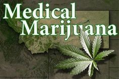 Medicinal Avatar of Cannabis