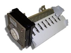 AE-SELECT WHIRLPOOL / Kenmore Ice Maker Icemaker OEM Original Part: 2198597 by AE. $49.52. WHIRLPOOL / Kenmore Ice Maker Icemaker
