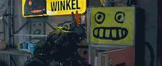 『#CHAPPIE #チャッピー』 #ダイアントワード 主演、『 #第9地区 』 『エリジウム』 ニール・ブロムキャンプ監督最新作のロボット映画 – 予告編が公開 http://japa.la/?p=44603  #DieAntwoord
