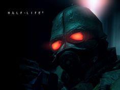 Tactical Instigator by ScoutFan on DeviantArt Fantasy Concept Art, Sci Fi Fantasy, Epic Pictures, Half Life, Arte Horror, Epic Art, Character Concept, Creatures, Deviantart