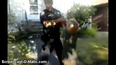 WTF! Cop Punches 8 Year Old Boy in the Face! - YouTube