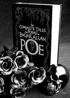Edward Allan Poe ♥