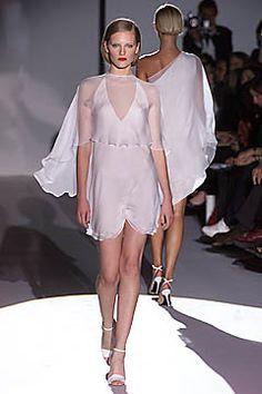 Lawrence Steele Spring 2001 Ready-to-Wear