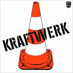 Chief Kraftwerk members Ralf Hütter and Florian Schneider used two drummers during the recording of the album; Andreas Hohmann and Klaus . Greatest Album Covers, Classic Album Covers, Music Album Covers, Music Albums, Cover Art, Lp Cover, Psychedelic Rock, Florian Schneider, Computer Love