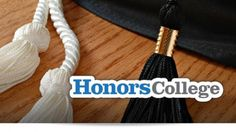 Honors banner
