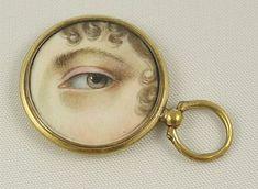 Lover's eye - pendant woman front2 (1)