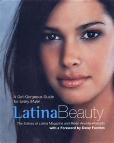 Great guide for Latinas