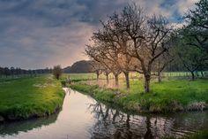 Heuvelrug en omstreken by Evertschiphuis on DeviantArt