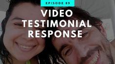 Video Testimonial Response To Zipporah Bragg