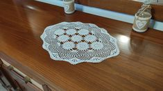 Doilies, Centerpieces, Rugs, Crochet, Handmade, Home Decor, Farmhouse Rugs, Hand Made, Decoration Home
