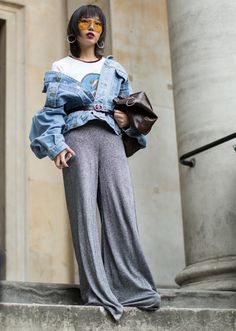 The Best Spring Outfits for 2017 | StyleCaster