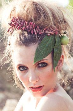 ph: Tania Alineri Art director: Andrea Mennella Producer: Davide Di Lallo Coordinamento: Valentina Guidetti make up: Rocco Ingria Hair: Ori 'O' fiori: Dobbhen Flower #flower #flowers #fiori #fiore #makeup #acconciature #style #naturalstyle abito: Stilosophie Couture