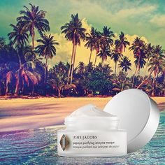 Escape city life & transport yourself to a tropical paradise with this gem. Our Papaya Purifying Enzyme Masque gently exfoliates & supports cell renewal to leave skin supple & smooth. Tropical Paradise, Smooth Skin, City Life, Gem, Friday, Instagram Posts, Jewel, Gemstone