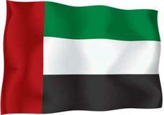 Bandera de EAU