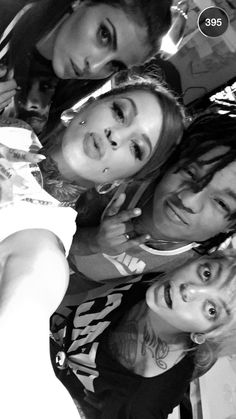 Madelyn and Swae Lee