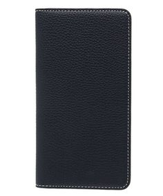 【BONAVENTURA / iPhone6 ケース ドイツ製革手帳型】ドイツのトゴという牛の皮革を採用という牛の皮革を採用。 この素…