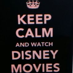 KEEP CALM...Love&ENJOY MOVIES...Lovely DISNEY. Check My BLOG...RECOMMENDED. SEE U. Smile @disney #movie #disney #calm #enjoy #time #classic #lovely #recommended #music #miracle #world #fairytail  #see #smile ❤☺