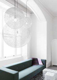Suspension : 15 idées déco pour illuminer son intérieur
