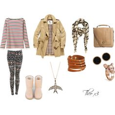 A fashion look from April 2012 featuring pink shirt, brown coat and Miss Selfridge. Browse and shop related looks. Autumn Fashion, Fall Winter, Shoe Bag, Polyvore, Outfits, Clothes, Beauty, Shopping, Collection