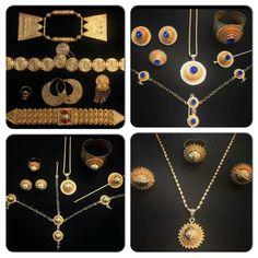 Eritrean jewelry