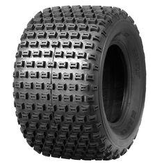 Knobby 10 PSI 16 in. x 8-7 in. 2-Ply ATV Tire