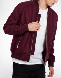 Jacket. Is. Fresh.