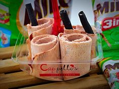 25 best ice cream rolls scr images on pinterest roll in the ice milo ccuart Choice Image