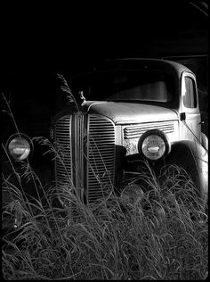 Rust Buckets Old Dodge Pickup