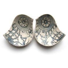 Bird Bowls - so cute! by cathryn