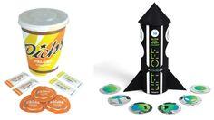 30 Condoms We Wish Were Real — The Dieline - Package Design Resource