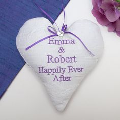 Wedding Heart Nottingham Lace, Heart Button, Ivory Silk, Wedding Anniversary Gifts, Silk Fabric, Newlyweds, Special Day, Personalized Gifts, Our Wedding