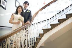#Married at Mayfair Library #Weddings #WinterWeddings #Mayfair #London #Westminster #WestminsterWeddings #WeddingIdeas