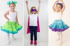#Halloween is right around the corner, and we're loving this collection of Dress Up Wonders for our kiddos. Choose from tutus, capes, fairy wings and more to make the perfect costume for your little.