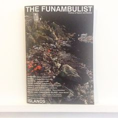 The @thefunambulistmagazine visits #islands enduring decolonising & demilitarising struggle economisation & incarceration of displaced people or even disappearance as a consequence of the way of life in larger countries. Hardly #fantasyisland then & well worth your time. #newcaledonia #hawaii #diegogarcia #puertorico #okinawa #lesvos #christmasisland #nauru #tuvalu #kiribati