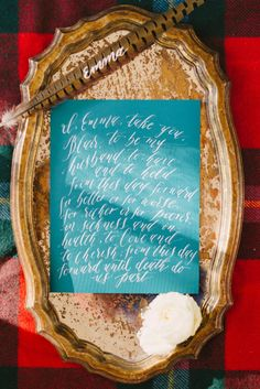 English Country Meets Winter Glam! *Pheasant Feather Wedding Design By TIE FLY Specialty Custom Designed Wedding & Event Design www.etsy.com David and Shannon LeVesseur Feature Credit: GreyLikesWeddings.com, SelenaMarieEvents.com