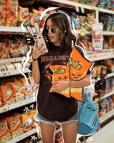 """zeroUV on Instagram: """"⠀⠀ You Can Never Have Enough """"Hot Cheetos"""" Sunday Snack Time 🔥 ⠀ 👤: @_alyssamay 🇺🇸 ⠀ 🕶: #zerouvC472 👩🎨: @donna_adi ⠀ ⠀ : . : #art #digitalart…"""""""