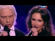 Aida Garifullina & Dmitri Hvorostovsky - Deja Vu (Igor Krutoy) - YouTube