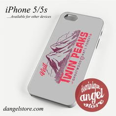 Twin Peaks Phone case for iPhone 4/4s/5/5c/5s/6/6 plus