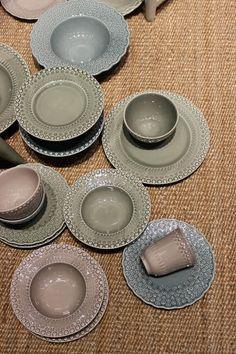 Formex 2015 | POTTERYJO Keramik | via Piazzan / photo: Pernilla