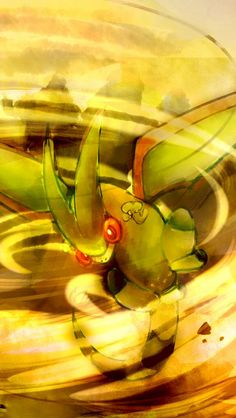 Flygon. Don't judge a book by it's cover, because he can be very kind to help enemy pokemon to dig their grave.