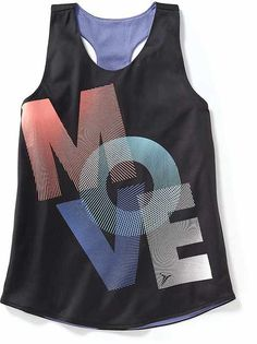 Shop Old Navy activewear shirts and tops for girls to help her stay active and ahead of the competition in her favorite sport or activity. Coaching, Summer Outfits, Girl Outfits, Evolution Of Fashion, Only Play, Fitness, Girls Tees, Maternity Wear, Women's Activewear