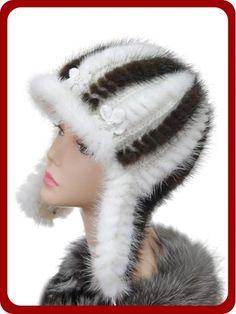 Как сделать шапочку из обрезков меха. Обсуждение на LiveInternet - Российский Сервис Онлайн-Дневников