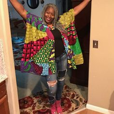 African Clothing For Women Cape Shawl High Low Top Ankara Top African Prom Dresses, African Dress, Poncho Cape, Balloon Skirt, Head Wraps For Women, Matching Couple Outfits, African Head Wraps, Bubble Skirt, Head Wrap Scarf