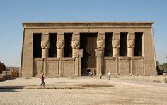 Temple of Dendara