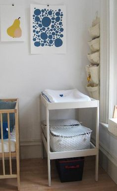 last resort changing table from IKEA